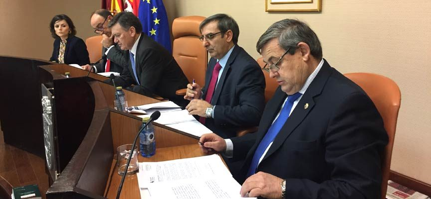El Plan de Ayudas para Inversiones Municipales de la Diputación generará una inversión de 4.423.142,86 euros en la provincia