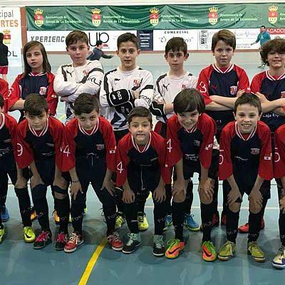 Esteban González del Racing Cuéllar y Miriam Esteban del Sporting Nava, convocados en la jornada de tecnificación para futbolistas sub 12