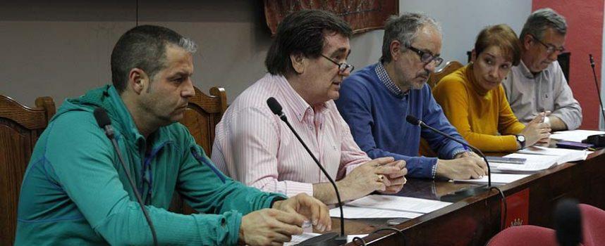 Villa y Tierra pondrá a la venta aprovechamientos forestales con un valor inicial de 240.000 euros
