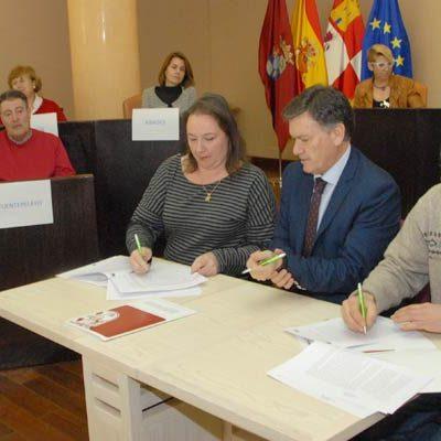 Convocatoria de la Diputación para hacer un listado de reserva de municipios interesados en sumarse al programa 'Crecemos'