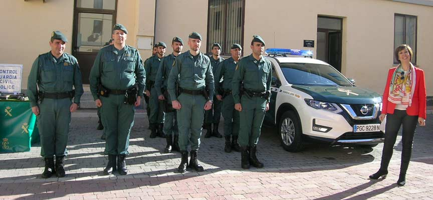 USESIC-Guardia Civil
