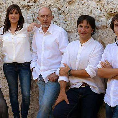 Alalumbre Folk cierra el ciclo músico cómico de Vallelado
