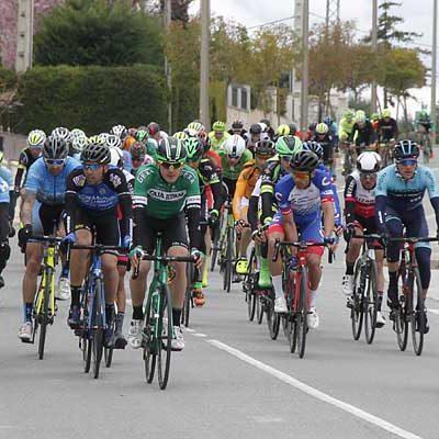 El Club Ciclista San Miguel solicita el traslado de la `Clásica de la Chuleta´ al domingo 7 de abril
