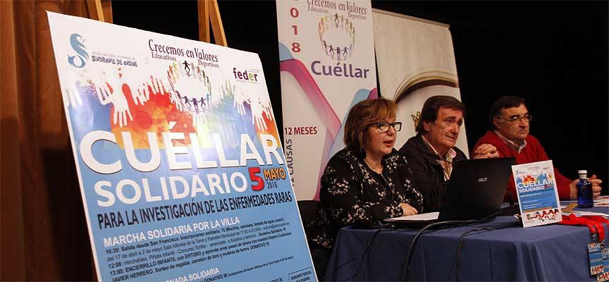 Cuéllar Solidario