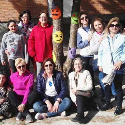 Los emoticonos toman el colegio de San Gil de la mano de la Asociación La Cuesta El Salvador