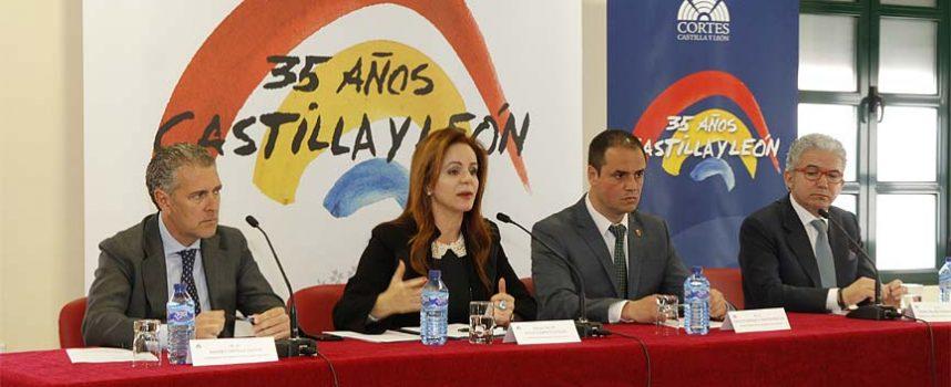 Silvia Clemente aboga por incentivar los recursos locales para combatir la despoblación en el medio rural