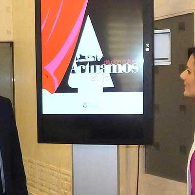 La Diputación llenará la provincia de música con los programas `Actuamos´ y `A todo folk´