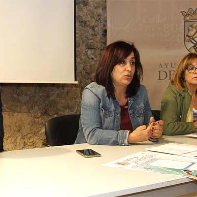 La XI Feria de la Juventud suma la Igualdad a su temática los días 26 y 27 de mayo