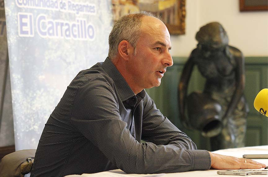 Enrique-Herranz-presidente-comunidad-regantes-El-Carracillo