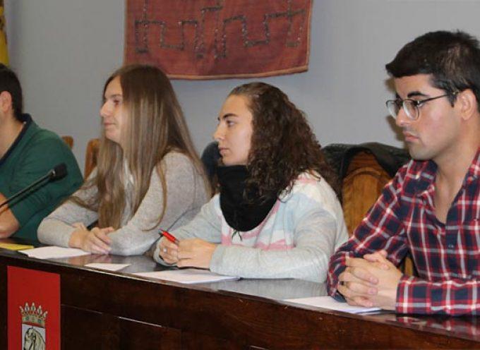 Alborada Cultural recoge de forma telemática las inscripciones para el curso 2020-2021