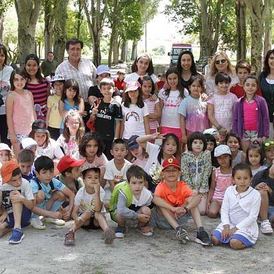 Cultura cuenta con 144 niños inscritos en su programa multiactividades de verano
