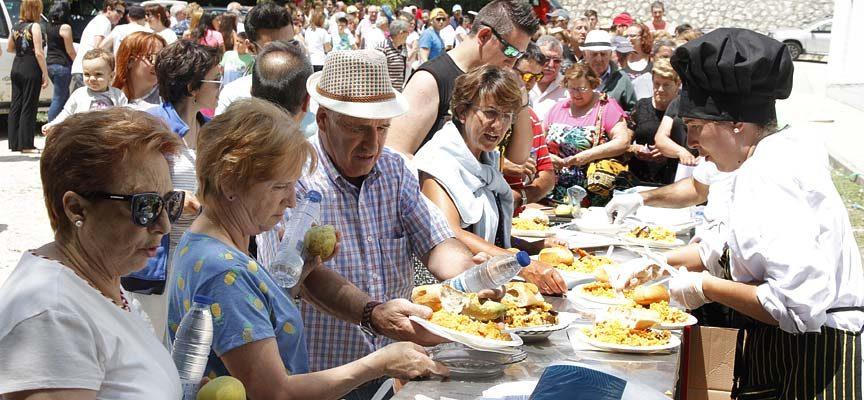 La Comunidad de Villa y Tierra de Cuéllar celebrará su fiesta el 30 de junio en San Miguel del Arroyo