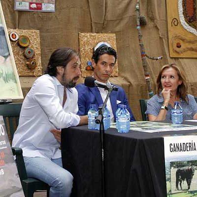 Dos corridas de toros centran la Feria Taurina de Cantalejo