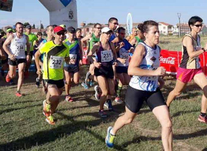 """El próximo 8 de junio, la """"Run to Terreña"""" volverá a recorrer los pinares y lagunas de Fuenterrebollo"""