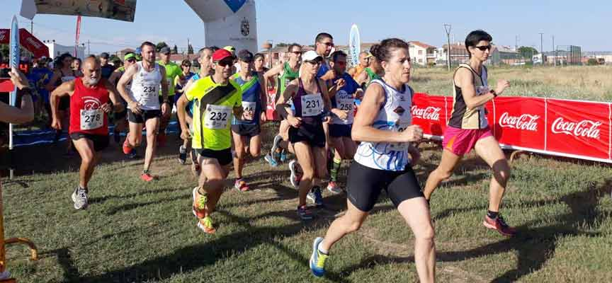 run to terreña-Fuenterrebollo