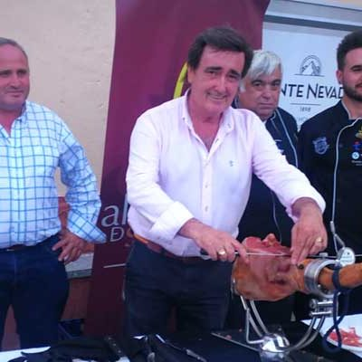 Alimentos de Segovia promociona sus productos en Lovingos