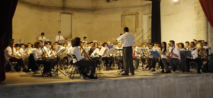 Concierto-Noche-de-Verano-de-la-Banda-Municipal-de-Música-de-Cuéllar