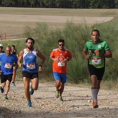 La Carrera Pedestre `Tierra de Pinares´ vuelve a ser considerada una de las mejores carreras de España