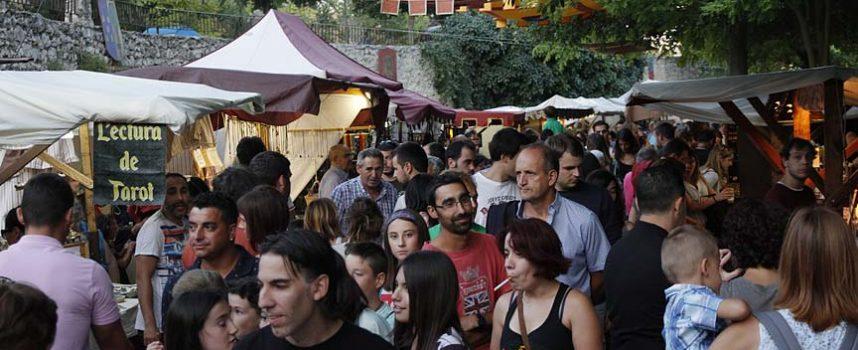 Cuéllar Mudéjar mantiene hasta el 5 de julio abierto el plazo a expositores