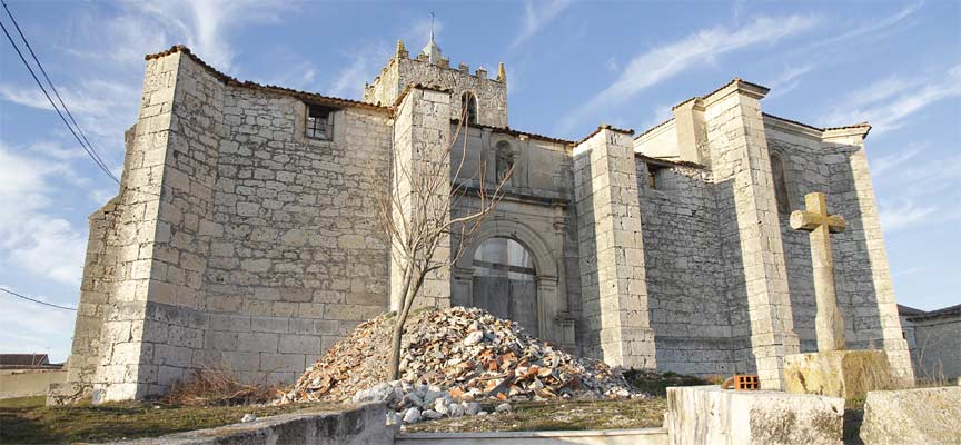 Iglesia-de-Fuentes-de-Cuéllar-escuellar