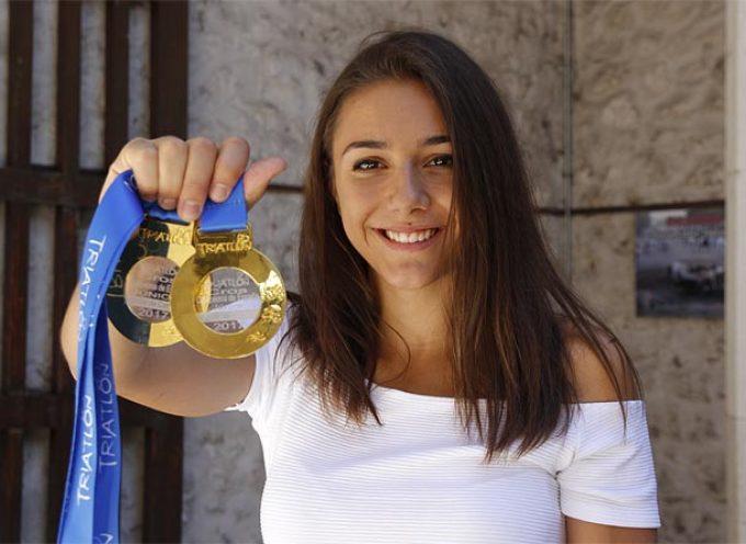 Marina Muñoz representará a España en el Europeo de Duatlón Sub 23 de Rumanía