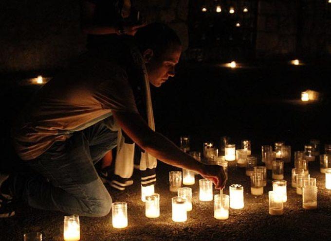 El agua y el fuego protagonizarán la noche del sábado 3 de agosto en Fuentidueña