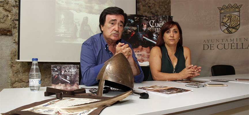 presentación-Cuéllar-Mudéjar