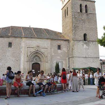 El Ayuntamiento de Aguilafuente pone en marcha un plan de dinamización cultural