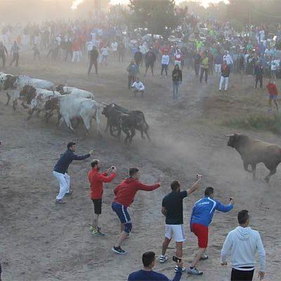 El Ayuntamiento de Cuéllar mantiene las fiestas a la espera de la evolución de la pandemia de COVID-19