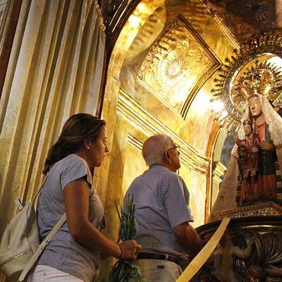 La Santa Sede concede la celebración del Año Jubilar Henarense desde agosto de 2021 a septiembre de 2022
