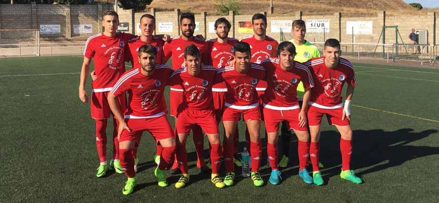 fútbol-deporte-CD Cuéllar