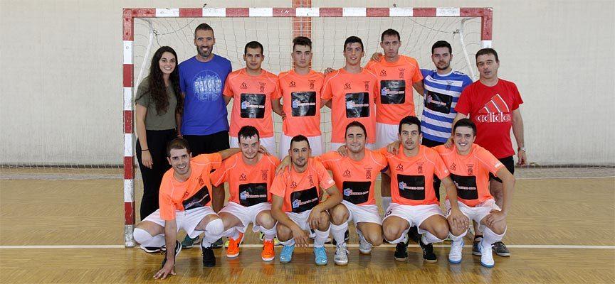 El FS Cuéllar visita Zaragoza buscando el punto de inflexión