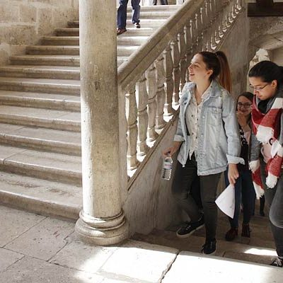 Educación anuncia que depurará responsabilidades en el IES Duque de Alburquerque por lo sucedido con la FP básica