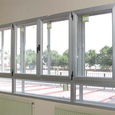 Educación invertirá 90.000 euros en la tercera fase de mejora de la eficiencia energética en el colegio San Gil