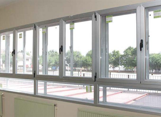 La Junta invertirá 49.500 euros para la mejora energética del colegio San Gil