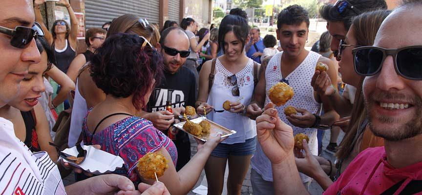 Turismo abre la inscripción al XX Concurso de Tapas de San Miguel
