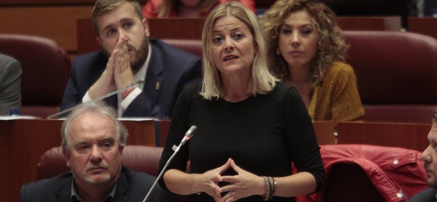 procuradora-PSOE-Agudíez