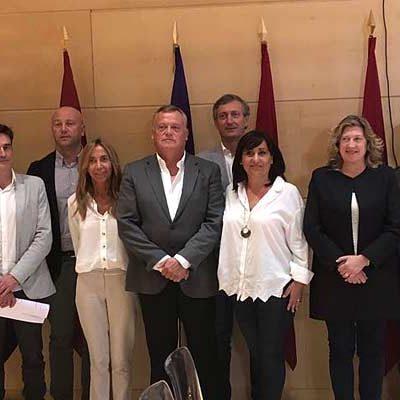 Cuéllar participa en la creación del itinerario de turismo cultural `Juderías de Castilla y León´