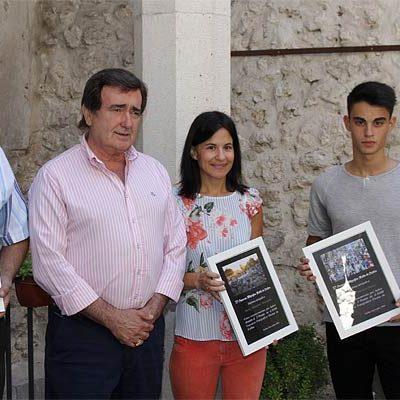 El Ayuntamiento premia las mejores fotografías de las fiestas