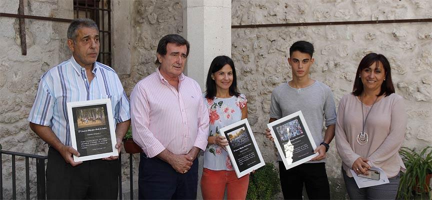 Entrega-premios-Concurso-Fotográfico-Fiestas-de-Cuéllar-2018-escuellar