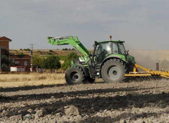 Unión de Campesinos demandará en la tractorada del miércoles precios justos y una PAC para los ATP,s