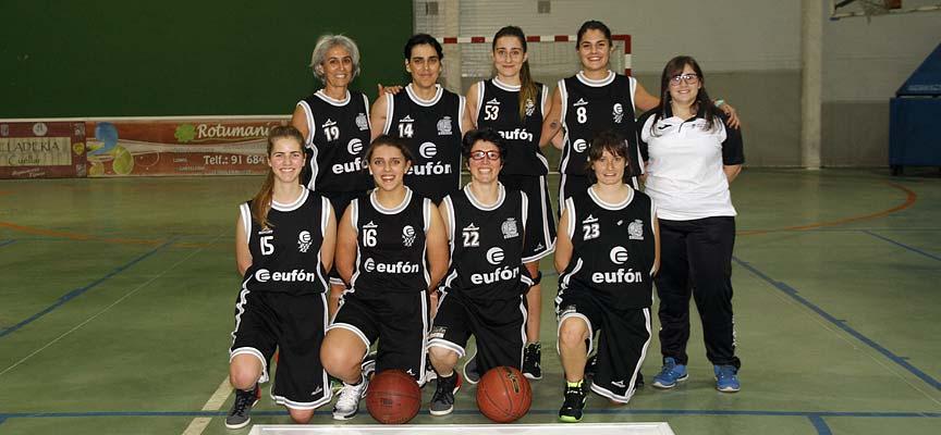 Baloncesto-Cuéllar-Sénior-Femenino-2018-19-escuellar