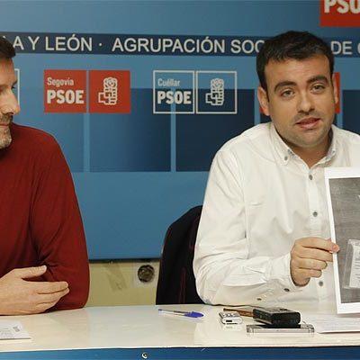 """El PSOE de Cuéllar pide la dimisión de la concejala de Cultura por """"cargar un viaje privado a las arcas municipales"""""""