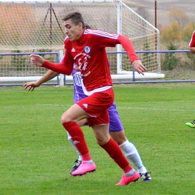 El CD Cuéllar vende cara su derrota en Becerril (1-0)