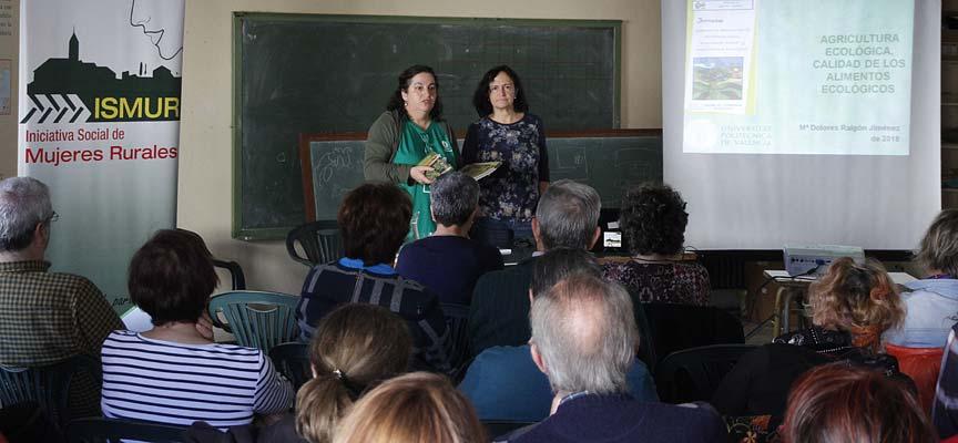 Olombrada-Ismur-CAS-Escuelas Campesinas-Agricultura-ecologica