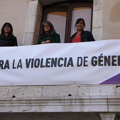 Cine y dos actos públicos centrarán las actividades `Contra la violencia de género´ en Cuéllar