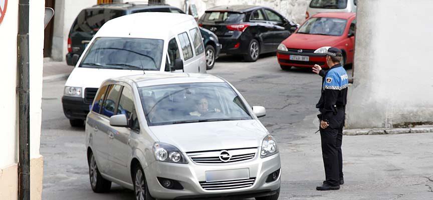 El Ministerio prorroga durante 60 días la vigencia de los carnés de conducir que caduquen durante el estado de alarma