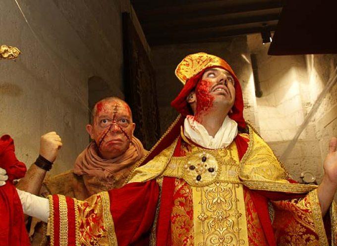 `Leyendas del Terror´ y `Noche del miedo´ son las propuestas para celebrar Halloween en Cuéllar