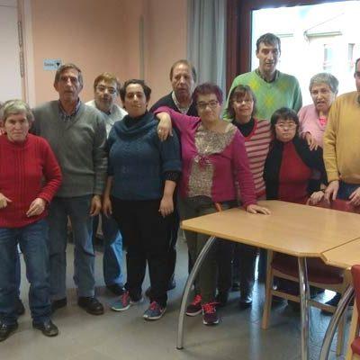 Quince usuarios de Fundación Personas Cuéllar concluyen el proyecto formativo de ayudante de comedor