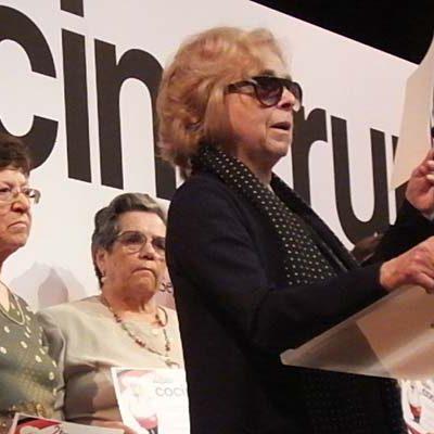 El II Foro de la Cocina Rural homenajea a trece veteranas mujeres de la cocina tradicional segoviana